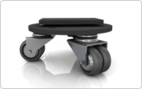 Special Application Casters