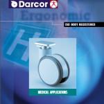 medical casters brochure darcor