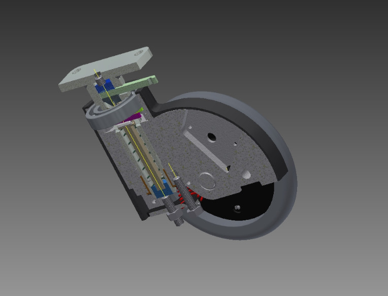 custom casters solutions