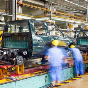 automotive industry tps continuous improvement