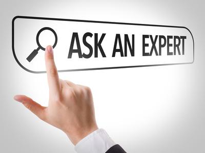 ask an ergonomics expert