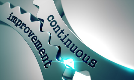 Continuous Improvement vs. Lean Manufacturing